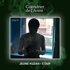 Jeune Kuzan - C OUF