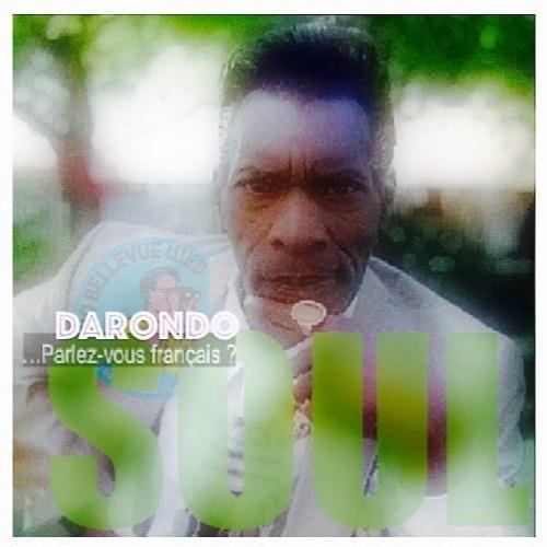 Cult DARONDO Soulist -  Parlez - Vous Français Mixtape