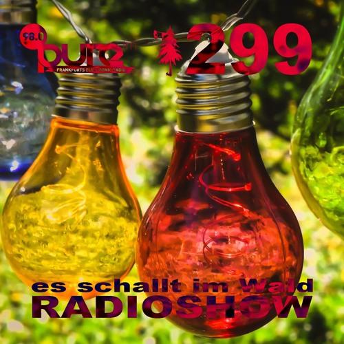 ESIW299 Radioshow Mixed by Benu