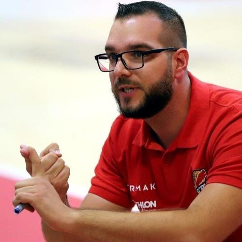 Pod'42 - n°4 (09/12/19) avec Thibaud Tissier (Saint-Chamond Basket Vallée du Gier)