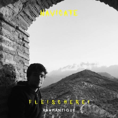 Rawmantique #Fleischerei with Navigate