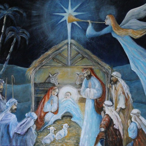 The Birth of Jesus at Just the Right Place