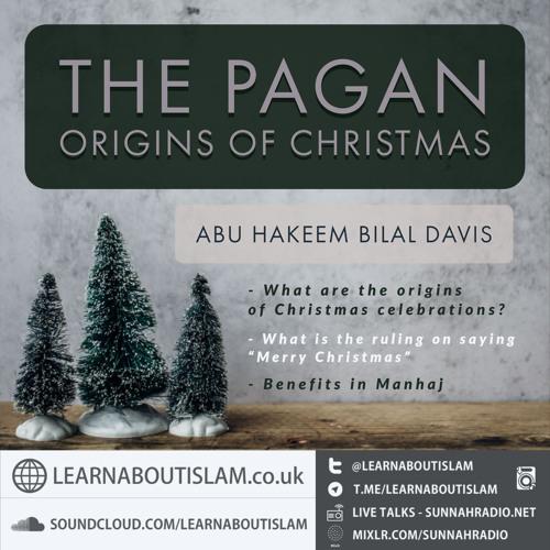 Christmas - Abu Hakeem | Manchester