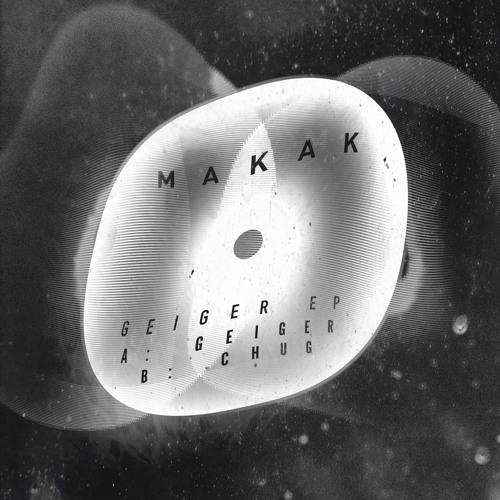 Makak - Geiger EP 2019