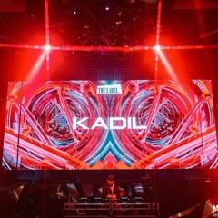 Club Octagon X The Lable Dec 1 Sun 2019 Live Mix Set