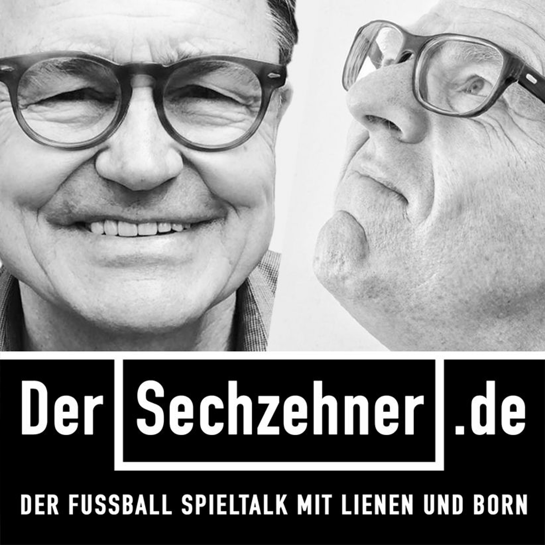 BAP-Frontmann Wolfgang Niedecken im Sechzehner #27