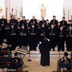 Pan-Orthodox Concert 2019 - Coptic Choir