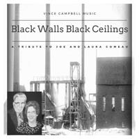 Black Walls Black Ceilings