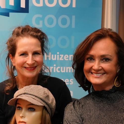 2019-12-06 Gooi In Business - Sylvia Holstijn en Laura Over Haar Toupim Haardracht