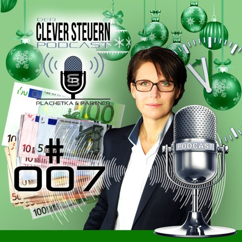 CLEVER STEUERN Podcast - Episode 007