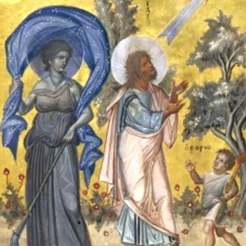 « Un petit enfant les conduira » Esaïe 11
