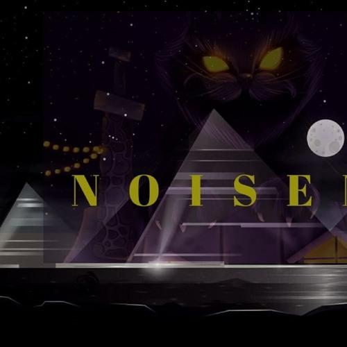 Noisen 7 Noisen7 Terra Do Nunca Spinnin Records