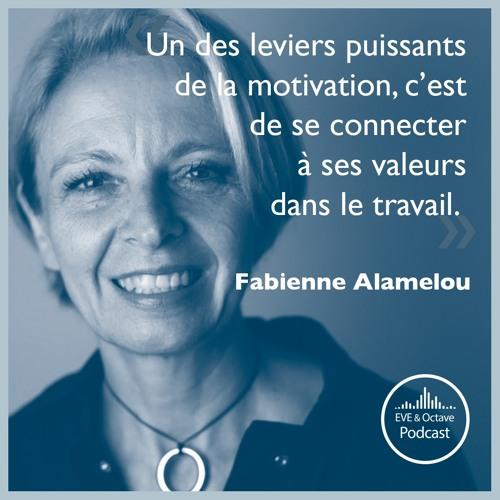 18. Décoder le management spirituel avec Fabienne Alamelou