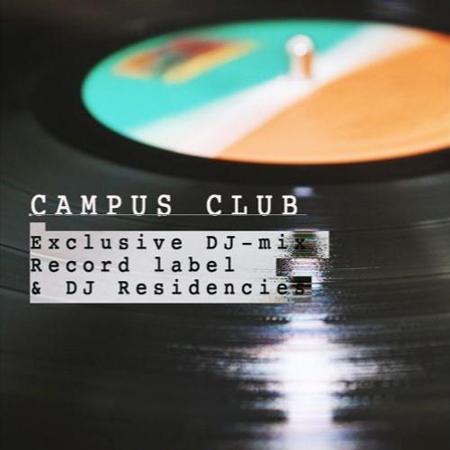 CAMPUS CLUB | Mixtapes exclusives | Saison 2019-2020