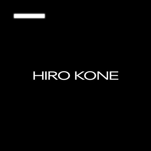 RE—TEXTURED Podcast 012 — Hiro Kone