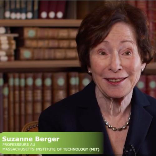 Mondialisation et Démocratie sont-elles (ré)conciliables ? - Suzanne Berger en 3 questions