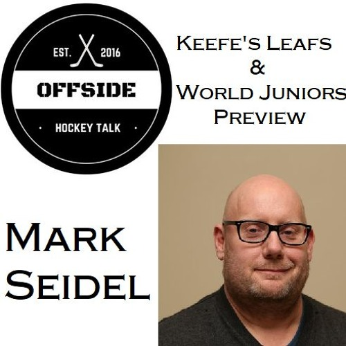 World Junior Fever '19-'20 with Mark Seidel