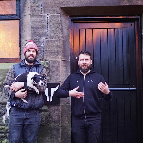 Beernomicon LXI - Interview with Rivington Brewing Co.