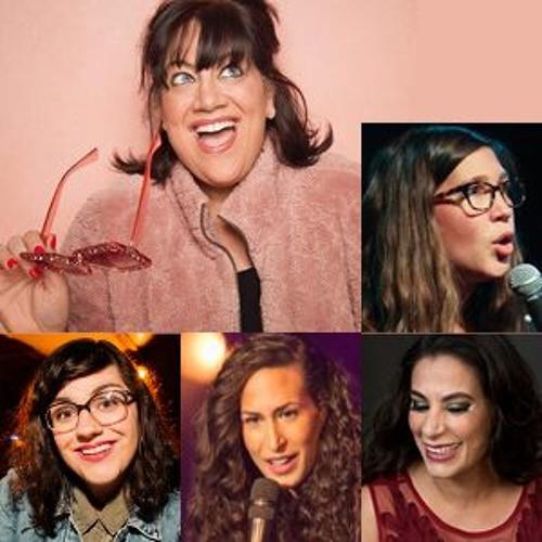 Ladies Who Laugh 2019