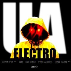 Radiant Futur ( UA Electro 30.11.19)