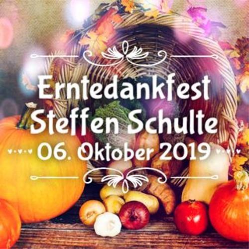 Ein Dankgottesdienst - Steffen Schulte - 20191006