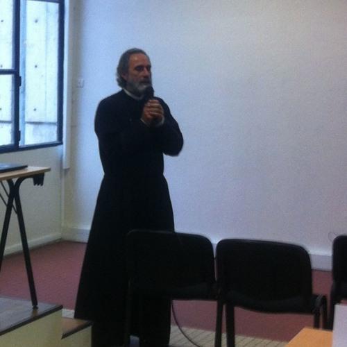 Père Philippe Dautais : Lecture orthodoxe du livre de l'Apocalypse