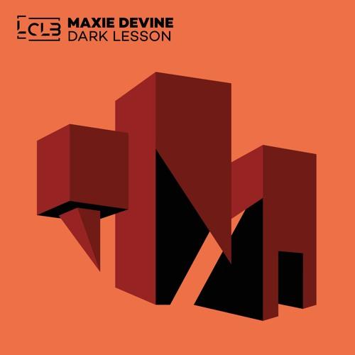 Maxie Devine - Dark Lesson