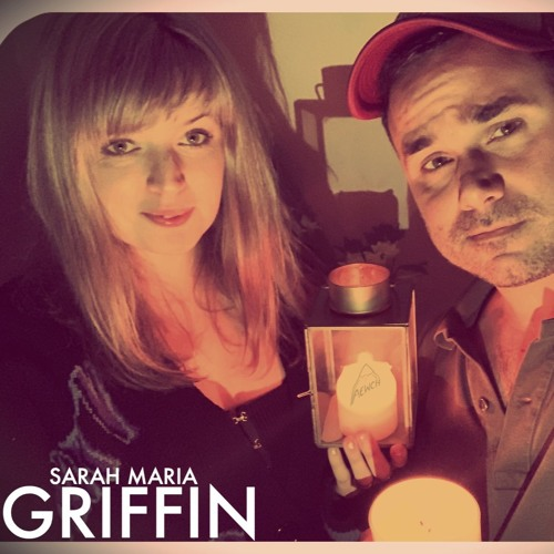 AEWCH 93: SARAH MARIA GRIFFIN or THE DARK IMAGINATION