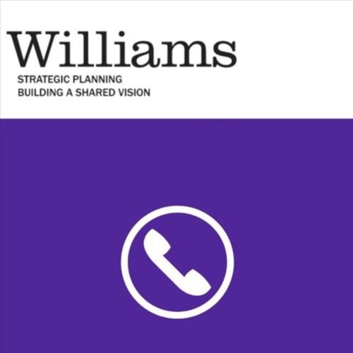 Williams Strategic Planning