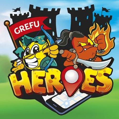 Grefu Heroes APP