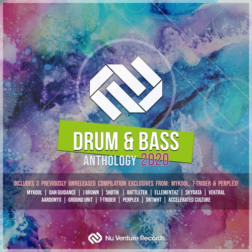 Drum & Bass Anthology: 2020 [31x DnB *ONLY £6.59* OUT NOW!]