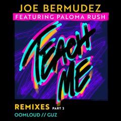 Joe Bermudez ft Paloma Rush - Teach Me (Oomloud Remix)