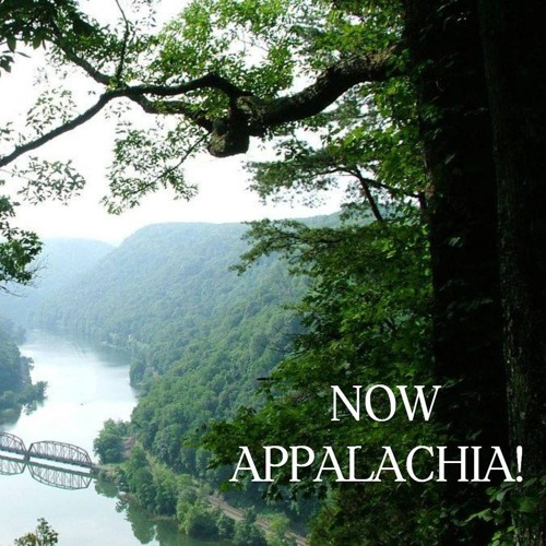 """""""Now, Appalachia"""" Interview with South Carolina short story author Dustin M. Hoffman"""