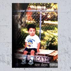 Raw Days