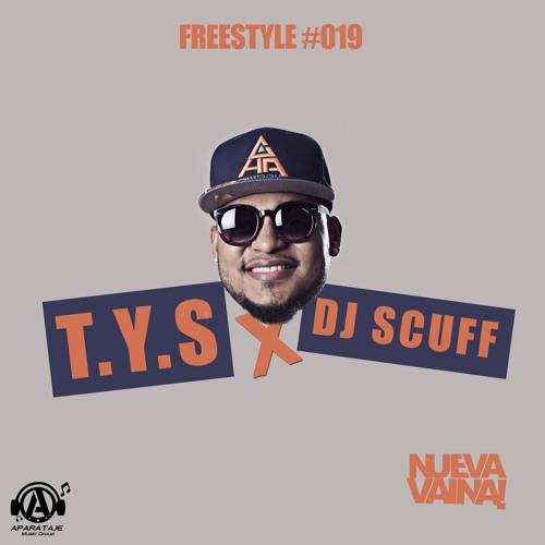Dj Scuff X TYS - Freestyle #019