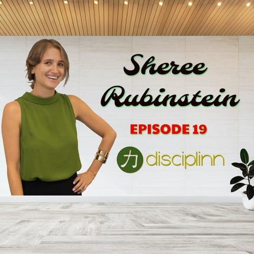 E19 | Sheree Rubinstein | Female Leadership | Women Entrepreneurs | One Roof | Gender Gap