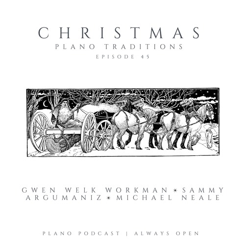 Episode 45   Plano Christmas Traditions