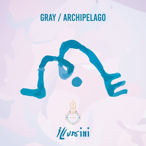 GRAY - Archipelago / OUT NOW