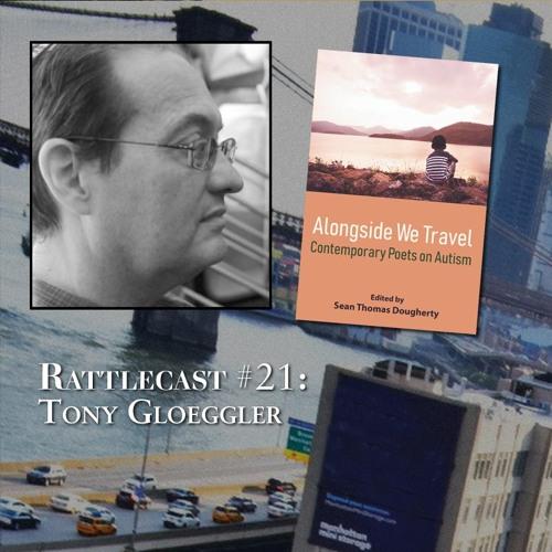 ep. 21 - Tony Gloeggler
