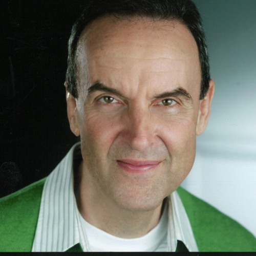 Broadways Backbone Ep. 85 Guest Dale Hensley Host:Brad Bradley