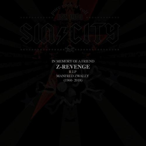 Z - Revenge