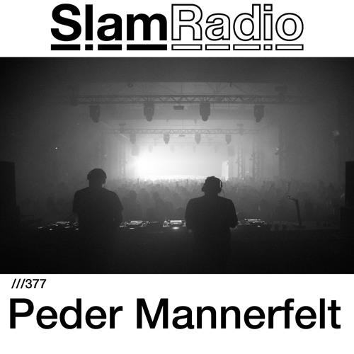 #SlamRadio - 377 - Peder Mannerfelt