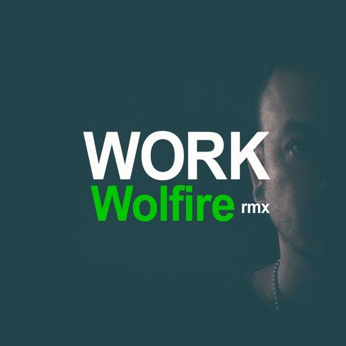 Illusionize, Victor Lou & Visage Music - Work (Wolfire Rmx)