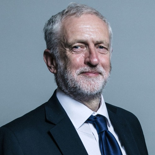 Jeremy Corbyn PM. An Interview with Prof. Richard Wolff