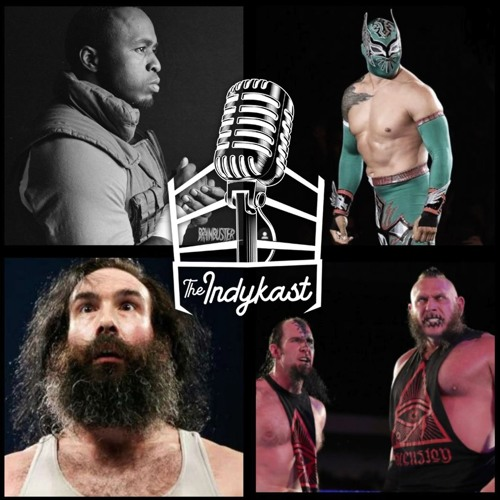 IndyKast S6:E265 - WWE Releases Before Christmas