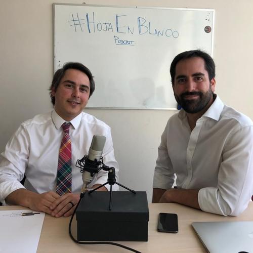 Hoja en Blanco - Capítulo 7 junto a José Francisco García