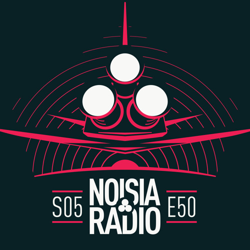 NOISIA - Noisia Radio S05E50 Tek Genesis Takeover (11/12/2019)