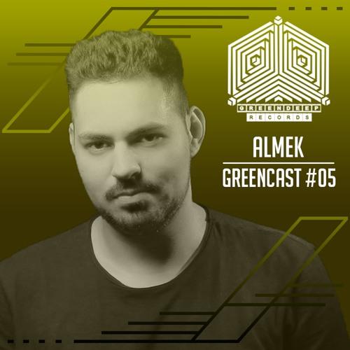 ALMEK @ GreenCast #05