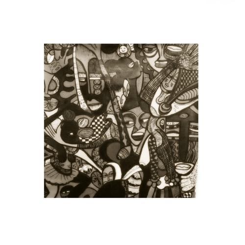 Philip Auster, Bumppo - Gianyar & Suksma *Preview [MoBlack Records]