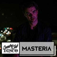 MASTERIA - Country Club Disco Mix - December 2019